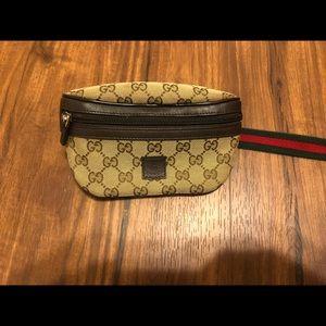 Gucci kids Fanny pack